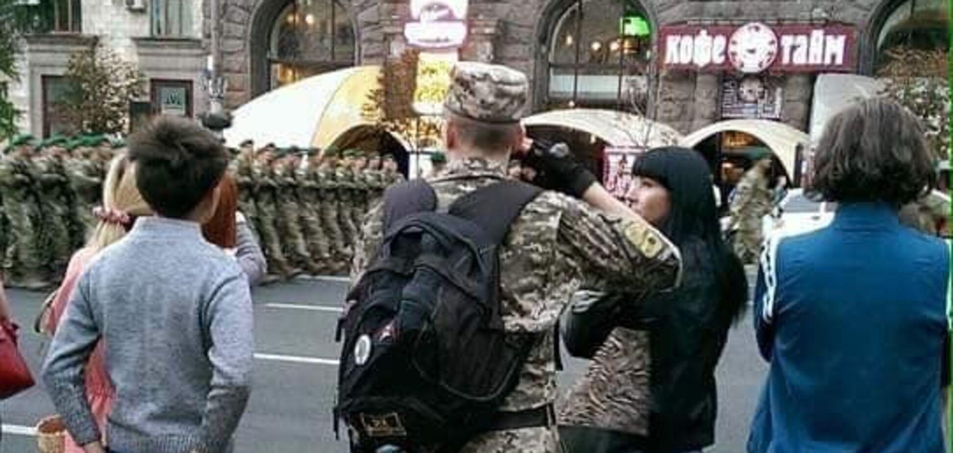 Параду не буде: у Зеленського розповіли, як пройде День Незалежності в Києві