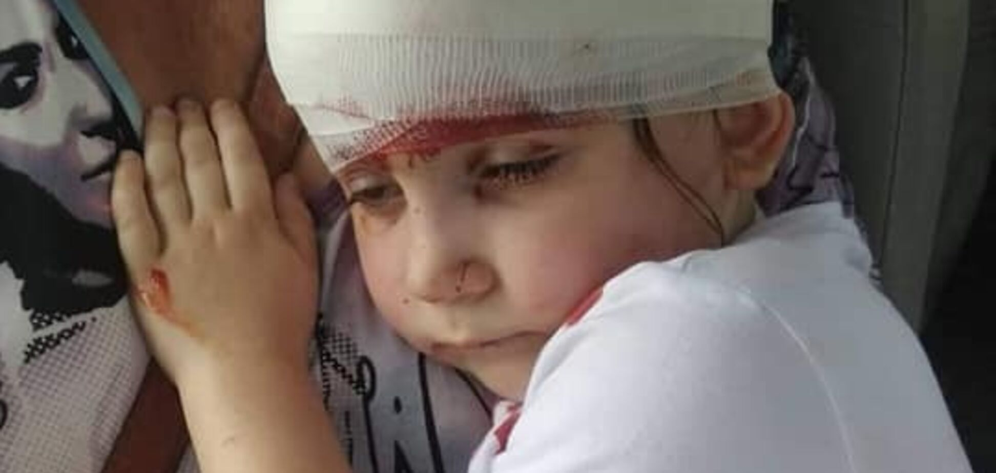 'Зашиють і все!' На Івано-Франківщині трапилася жахлива трагедія з дитиною. Фото 18+