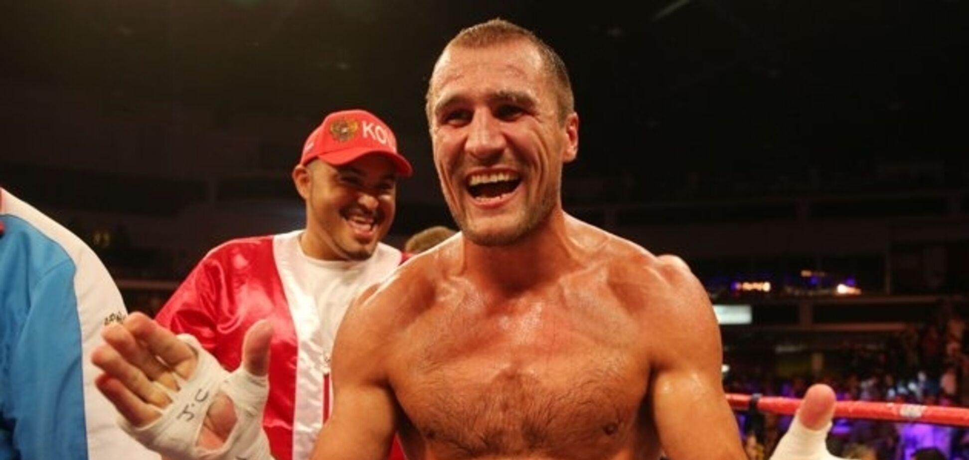 Домогался в самолете: лучший боксер России угодил в новый скандал