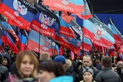 'ДНР' превратится в ходячих мертвецов