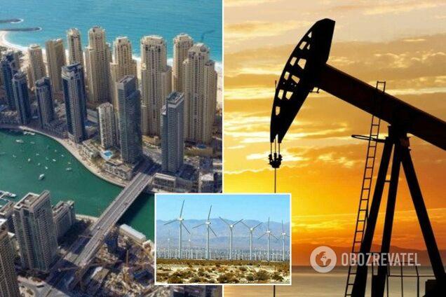 Через 3 года заработает крупнейшая на Ближнем Востоке ветровая электростанция