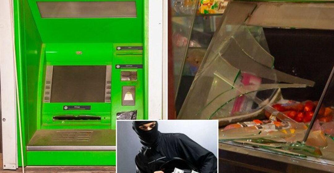 Мошенники 'портят' банкоматы и перехватывают деньги украинцев: как не потерять наличку