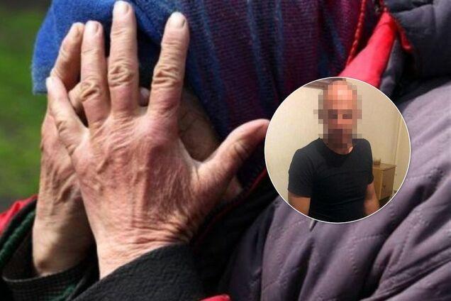 Під Дніпром чоловік убив власну матір