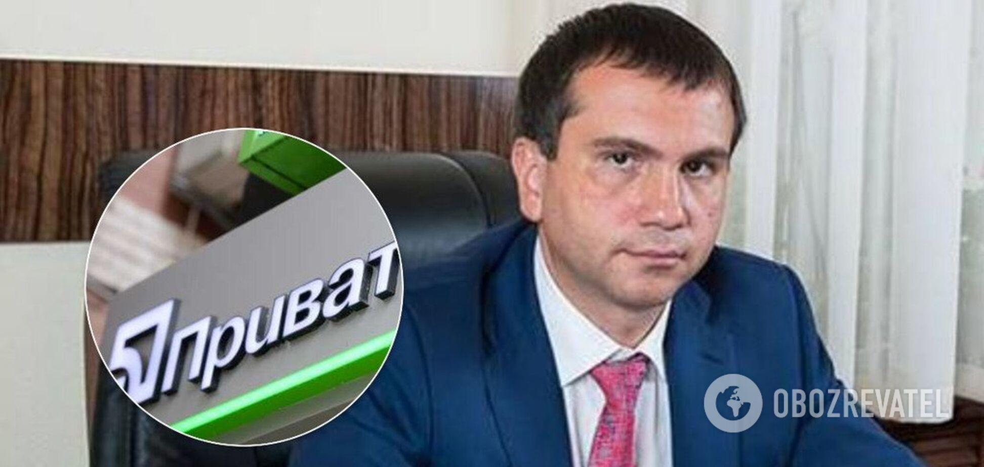 Намагався скасувати націоналізацію 'Привату': журналіст заявив про замовчування владою справи судді Вовка