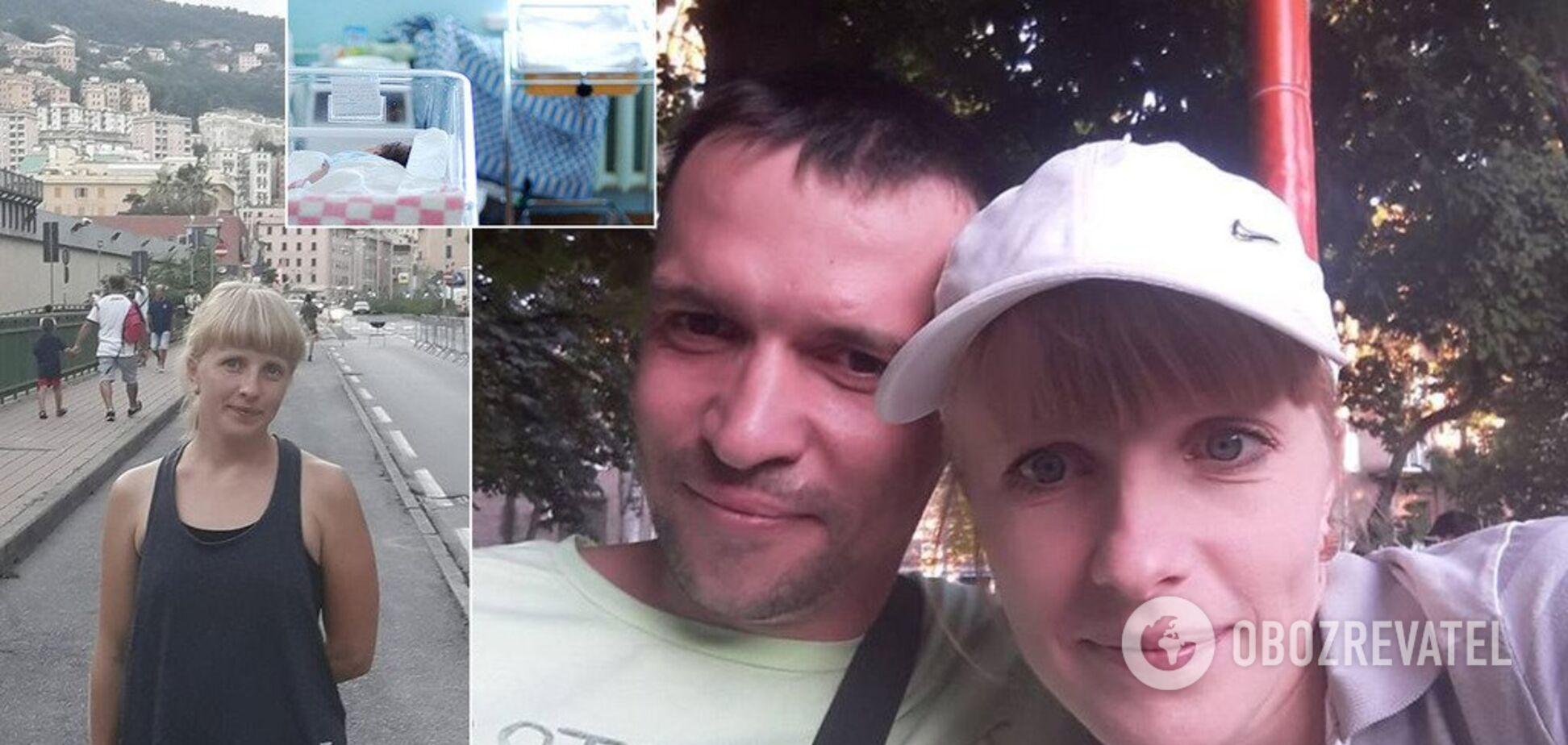 'Она была абсолютно здорова!' Почему в Запорожье трагически умерла молодая роженица