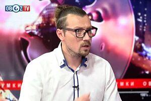 В 'Слуге народа' признались, кого хотят видеть в оппозиции