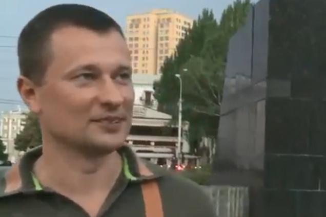 Евгений Кириленко