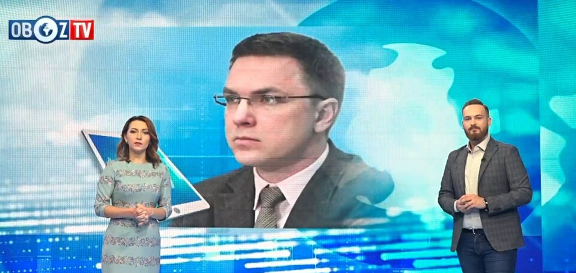 'Серіали і ток-шоу': стало відомо, що покаже російськомовний канал Зеленського