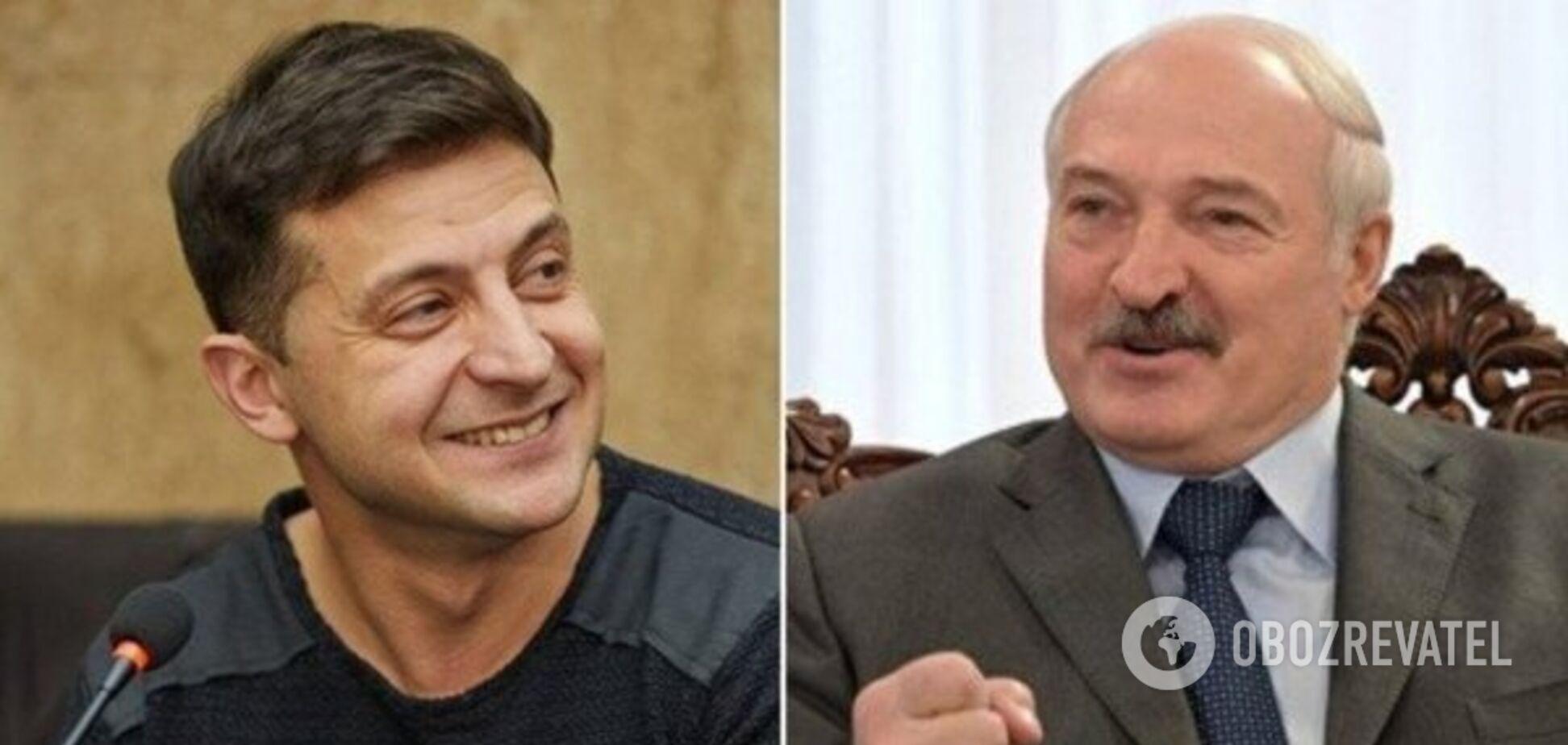 Гра в Лукашенка: історик назвав серйозний промах Зеленського