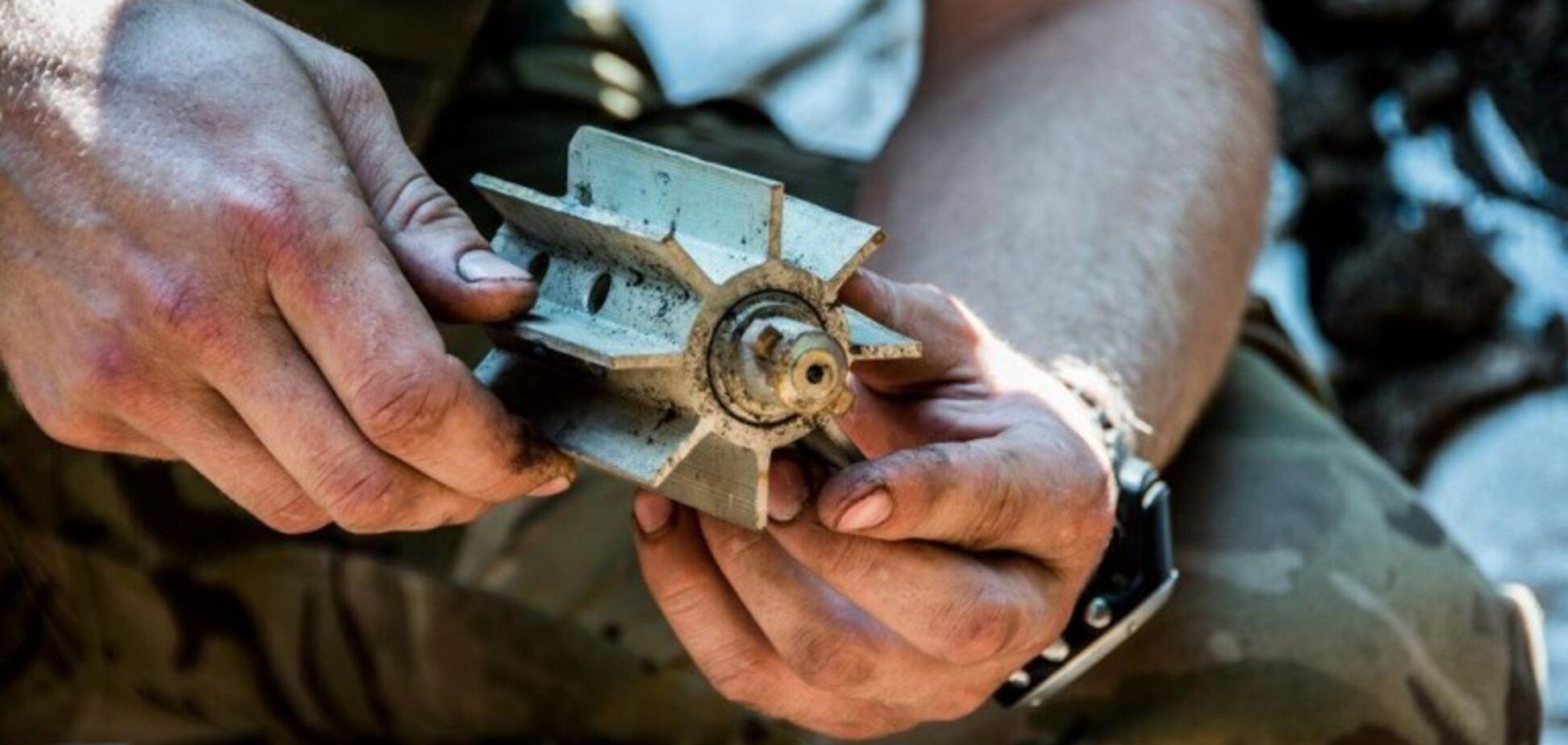 Украинские агенты на оккупированных территориях: 'тихая война' продолжается