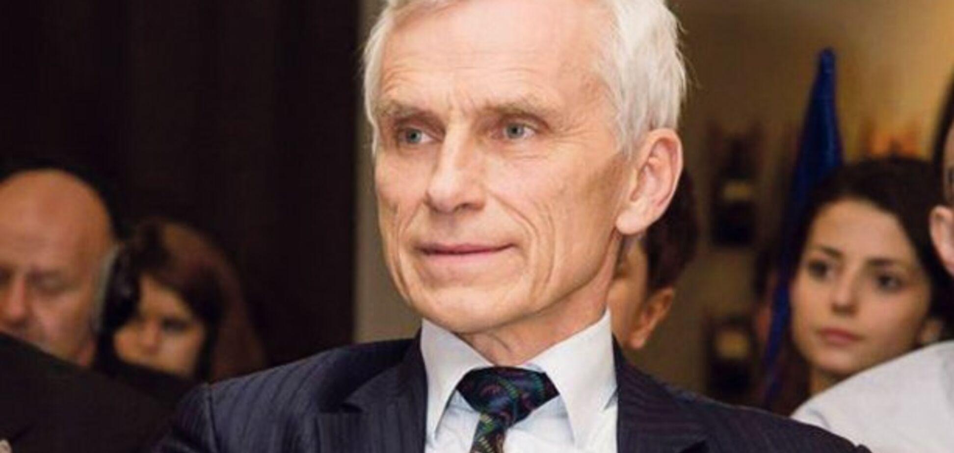 Куратором бизнеса у Зеленского станет экс-мэр Варшавы: что об этом известно