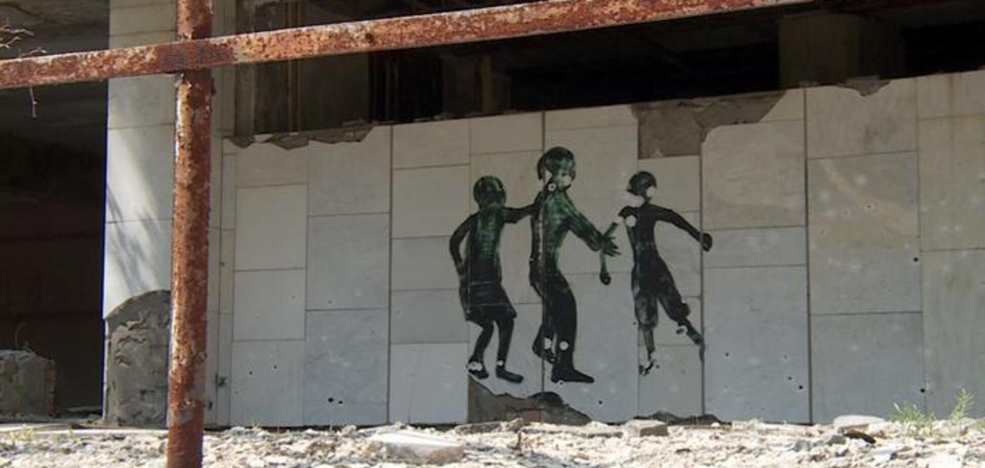 'Сталкеры охотятся на мутантов?' В Чернобыле нашли следы таинственных обстрелов: появилось объяснение