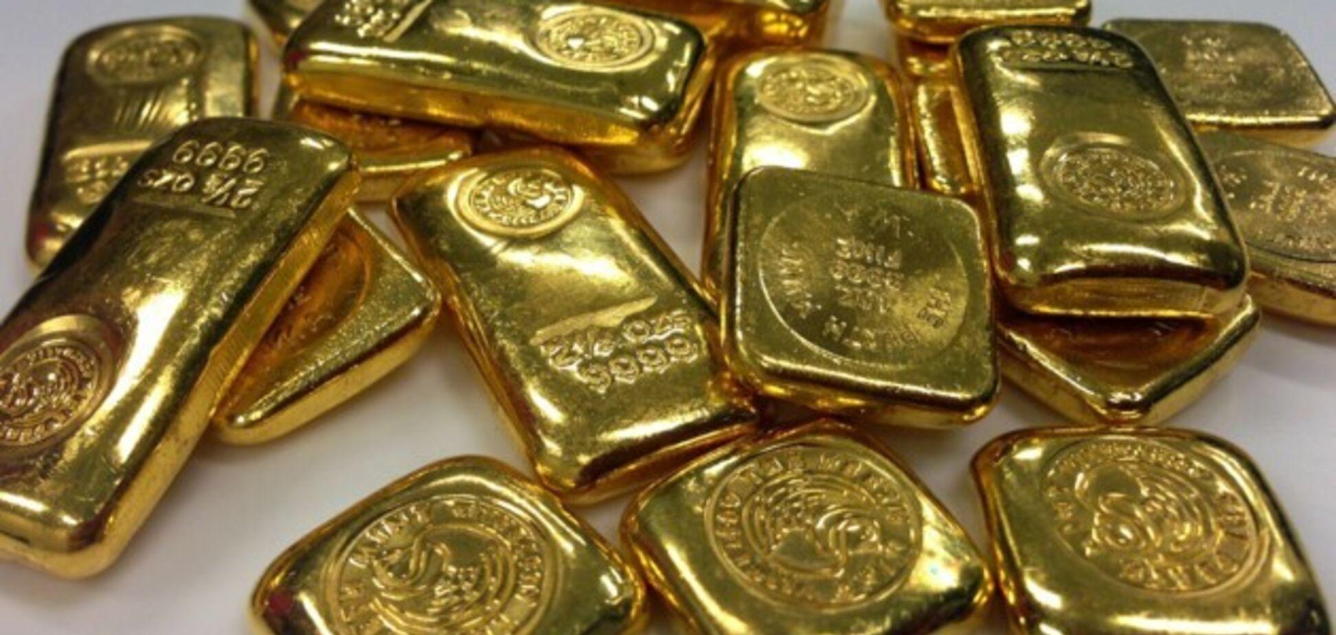 Поместилось 14 слитков: в Узбекистане нашли 'фаршированного' золотом мужчину