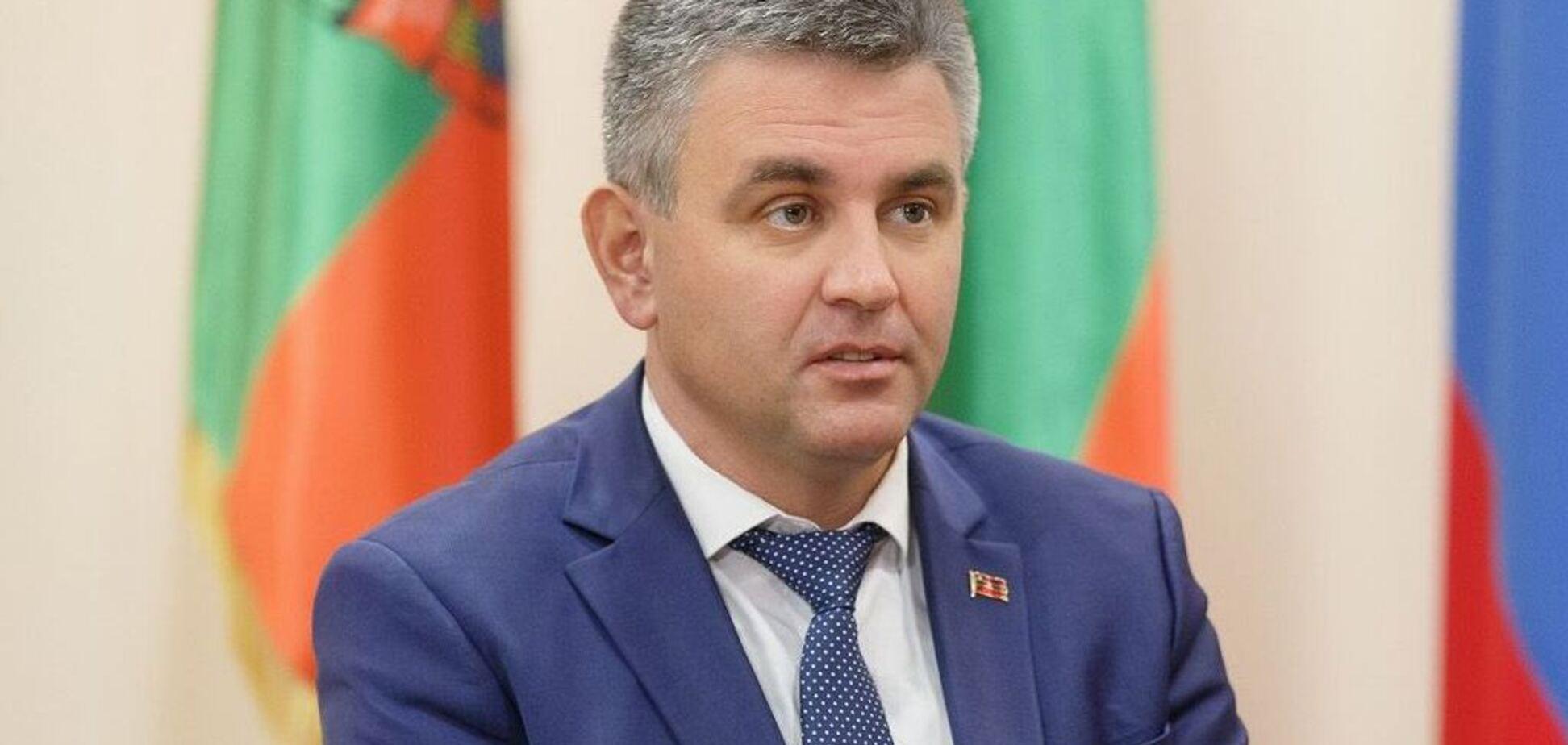 Всплыла скандальная связь 'президента' Приднестровья с Украиной: о чем речь