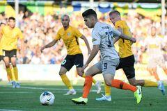 'Шахтар' не забив пенальті, але врятувався від поразки на старті УПЛ