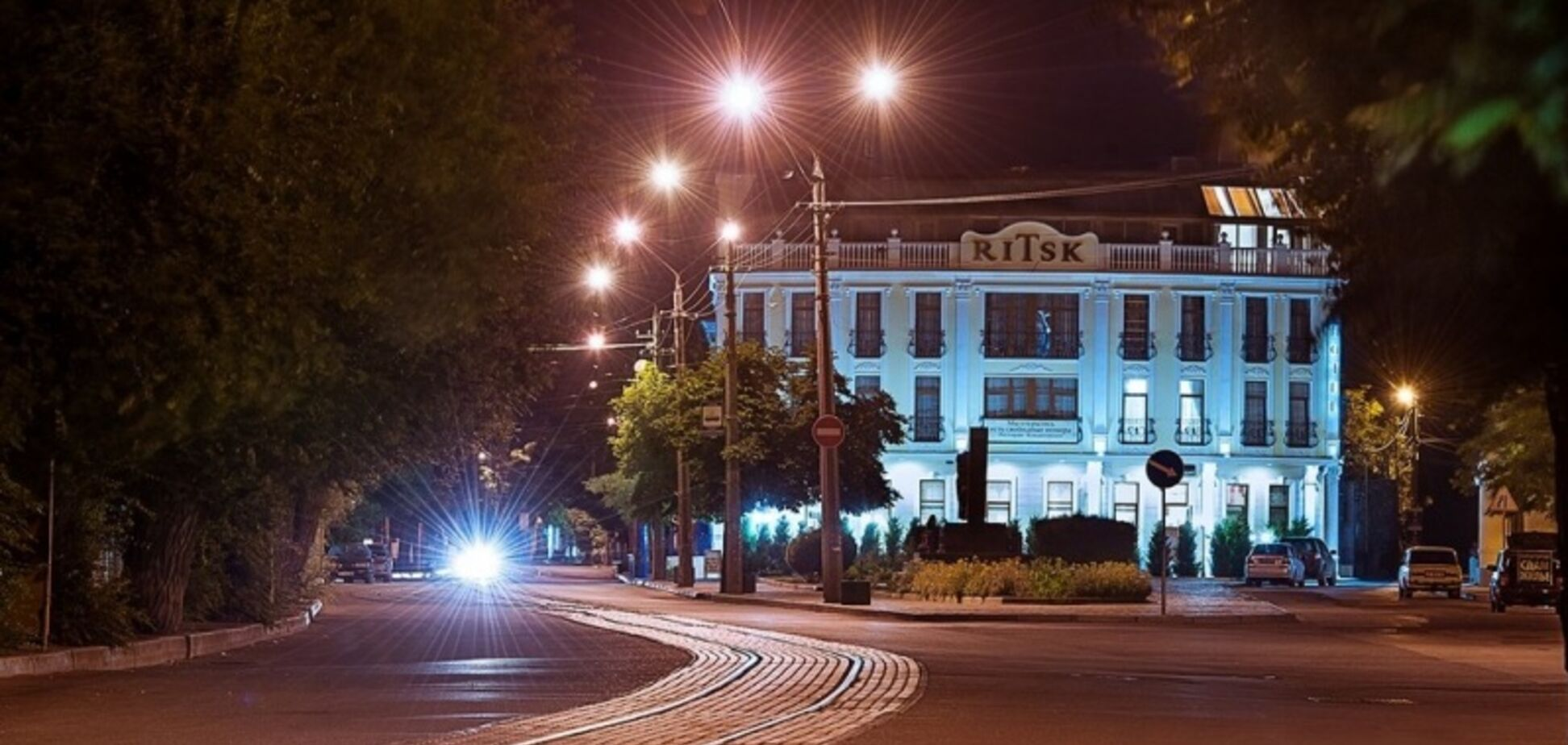 Уночі в Криму стався потужний вибух: 'влада' приховує