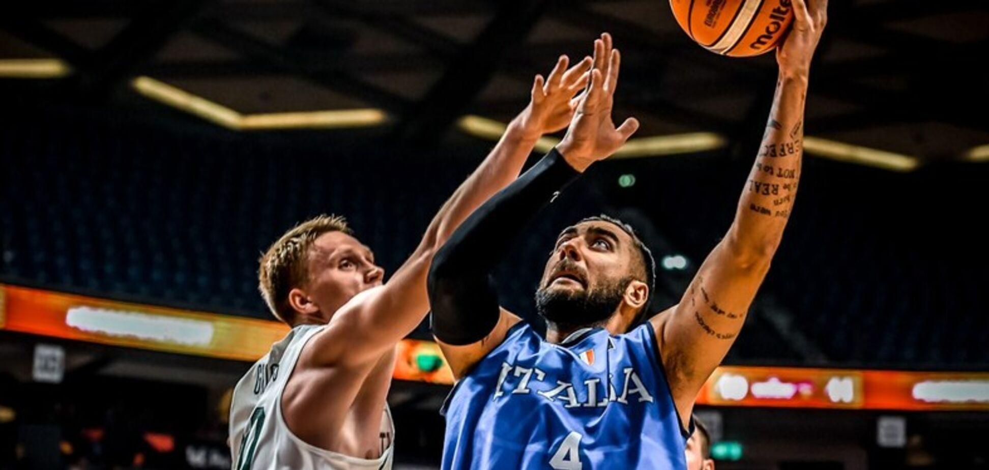 Чемпіонат світу з баскетболу-2019: стало відомо, хто покаже в Україні