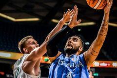 Чемпионат мира по баскетболу-2019: стало известно, кто покажет в Украине