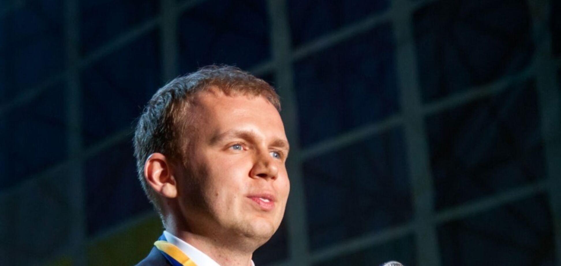 В Україні ліквідували банк олігарха, який втік до Росії