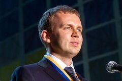 В Украине ликвидировали банк сбежавшего в Россию олигарха