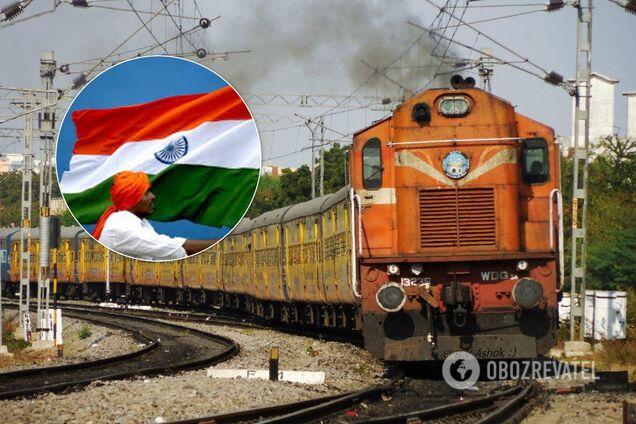 """Названа перша в світі залізниця, яка стане на 100% """"зеленою"""""""