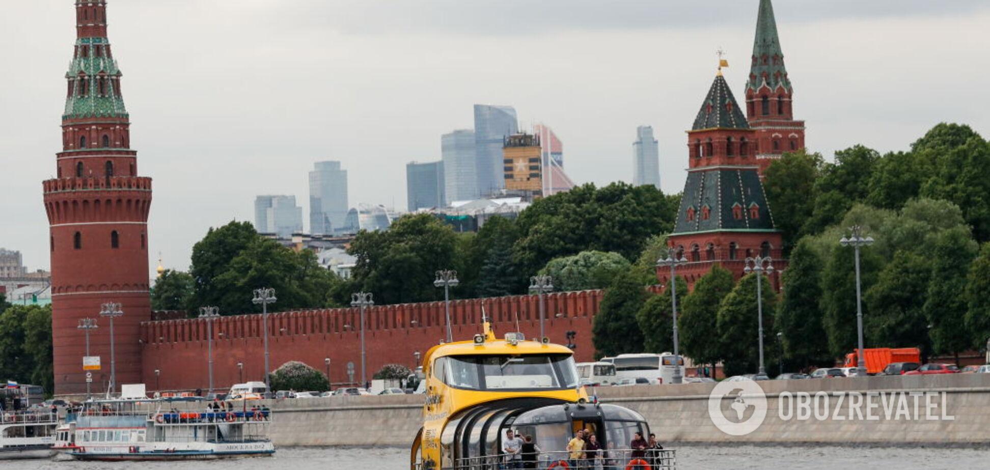Кремль приступает к самой масштабной зачистке