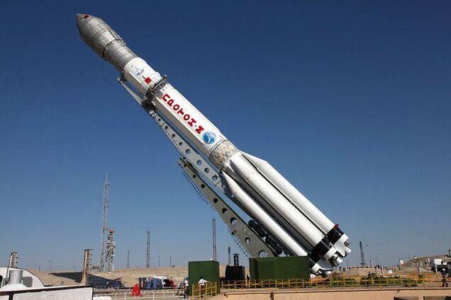 Ракеты в России