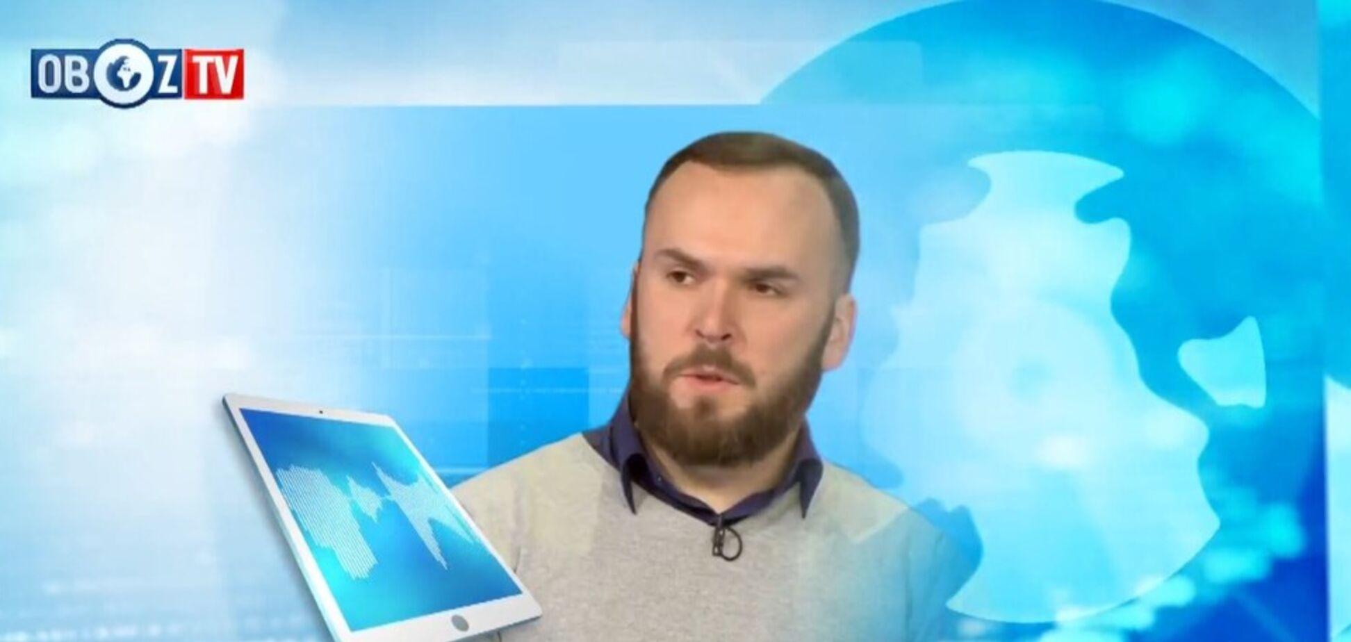 'Рукалицо': участник АТО обратился к Зеленскому из-за Дня Независимости