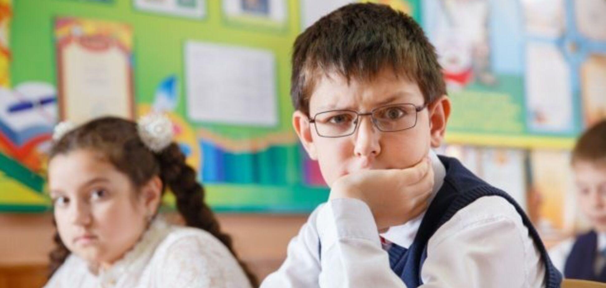 'Пыль надо вычищать немедленно!' Экс-директор УЦОКО раскритиковал украинские школы