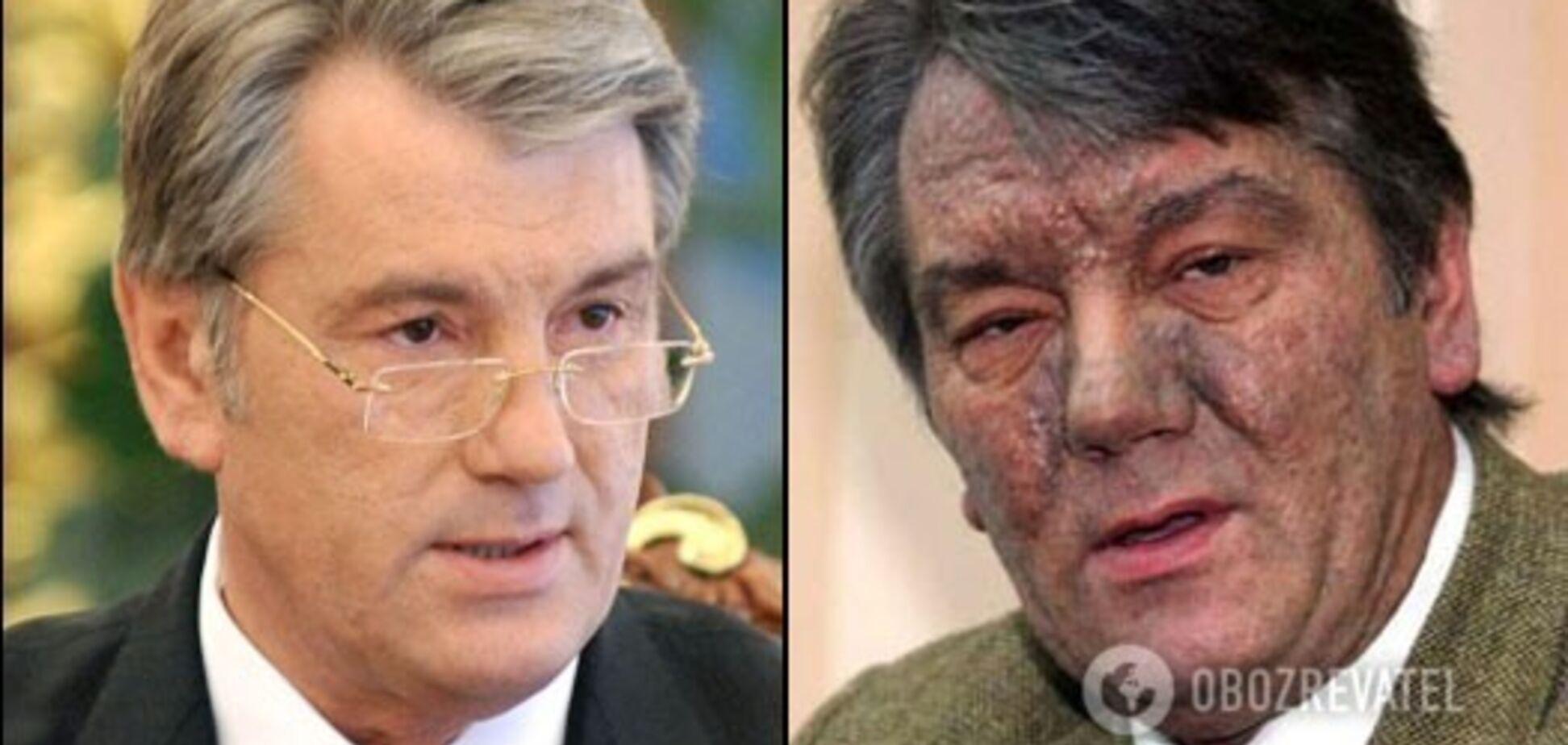 Доказательства есть: в деле об отравлении Ющенко раскрылись новые факты