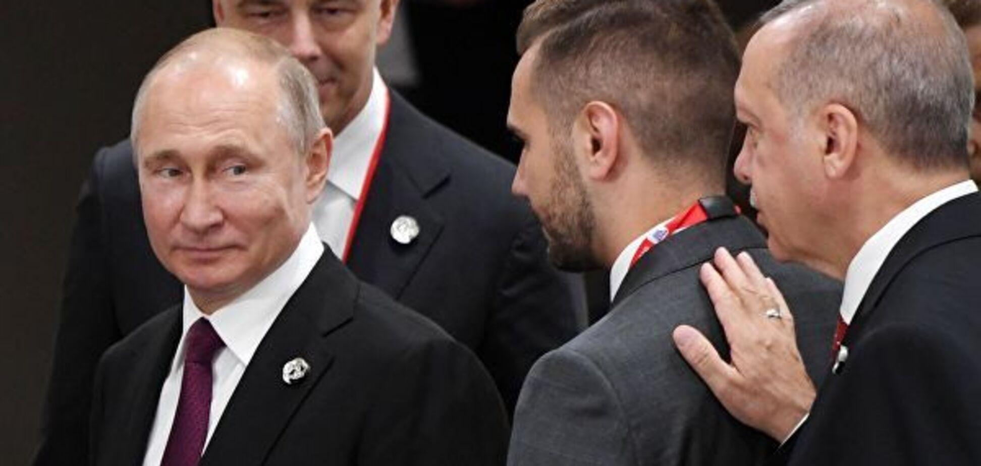 Семья политических беженцев из России просит гражданства Украины