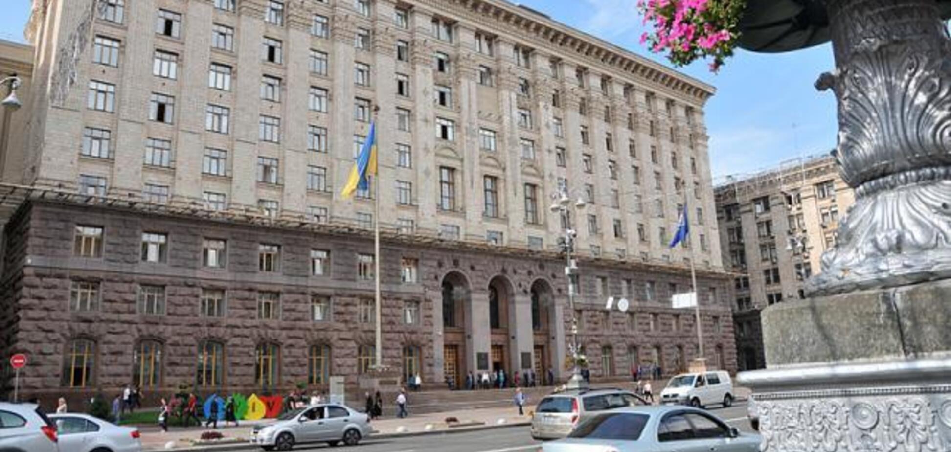 На левом берегу Киева капитально отремонтируют крупнейшую транспортную развязку