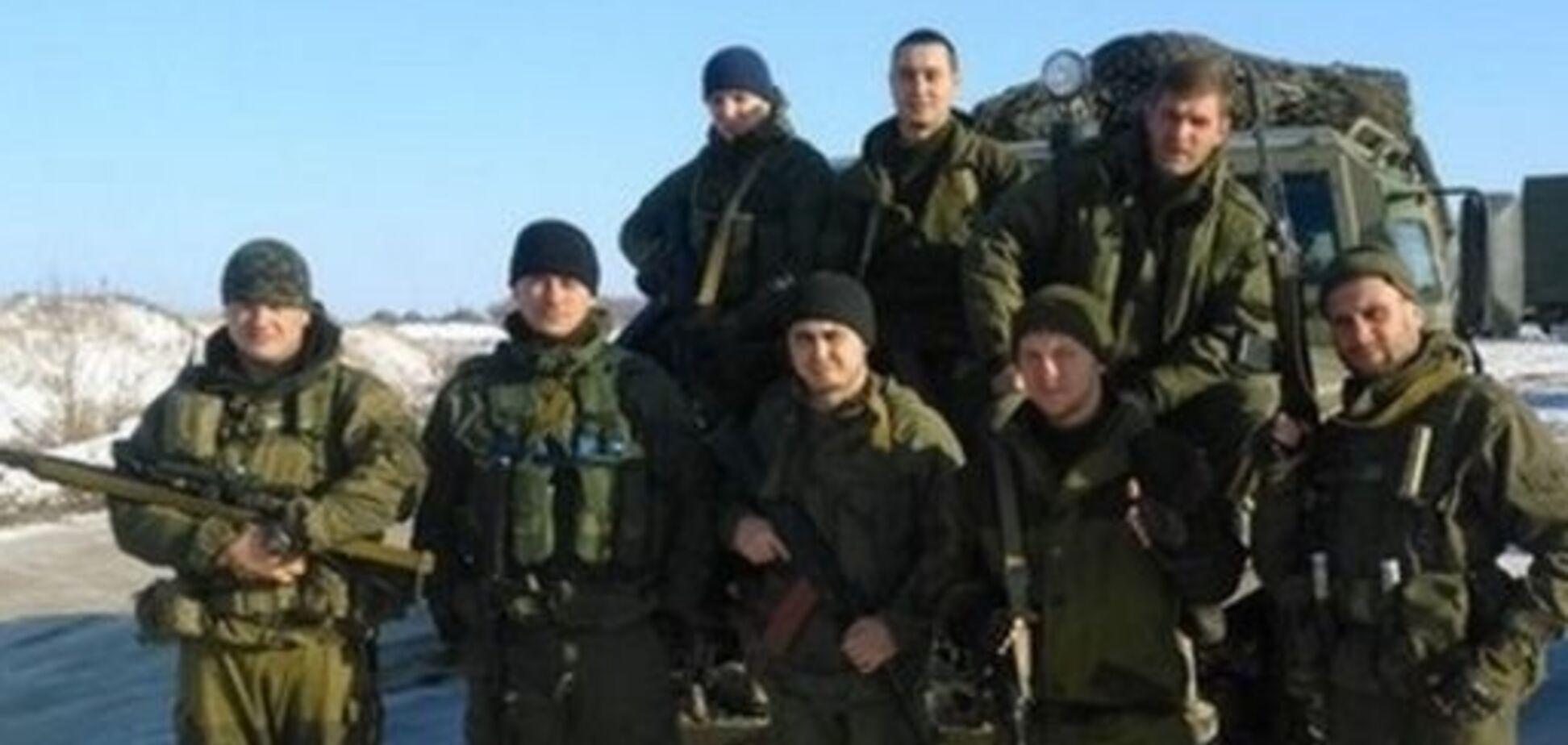 'Военный 'Зоопарк': опубликованы новые доказательства вторжения России на Донбасс