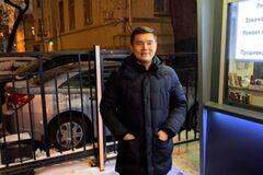 Внук Назарбаева совершил попытку суицида и искусал полицейского в Лондоне