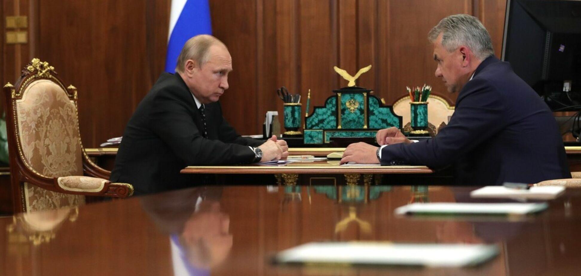 'У цьому році': генерал заявив про фінал плану Путіна щодо України