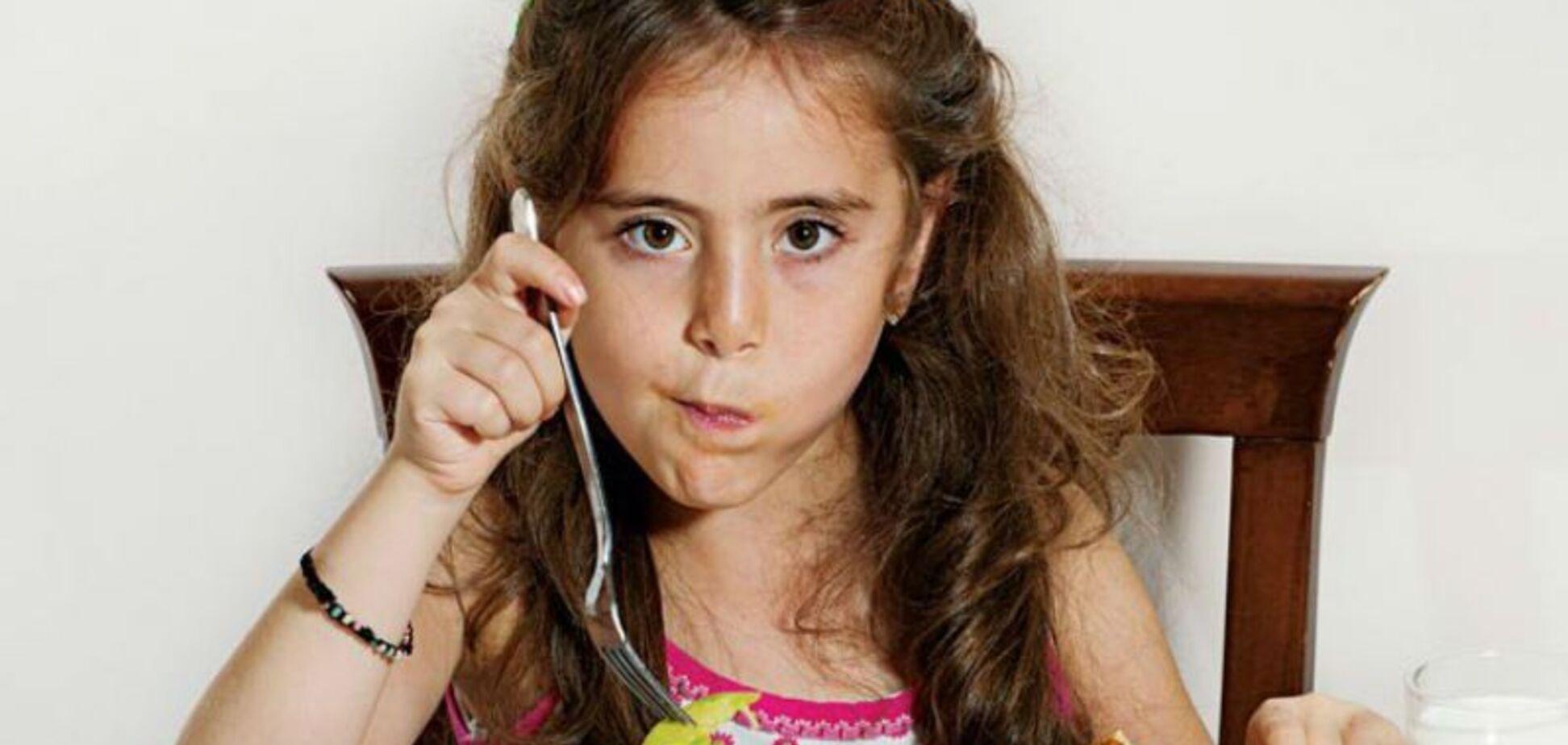 Що їдять на сніданок діти в різних країнах світу? Опубліковані цікаві фото