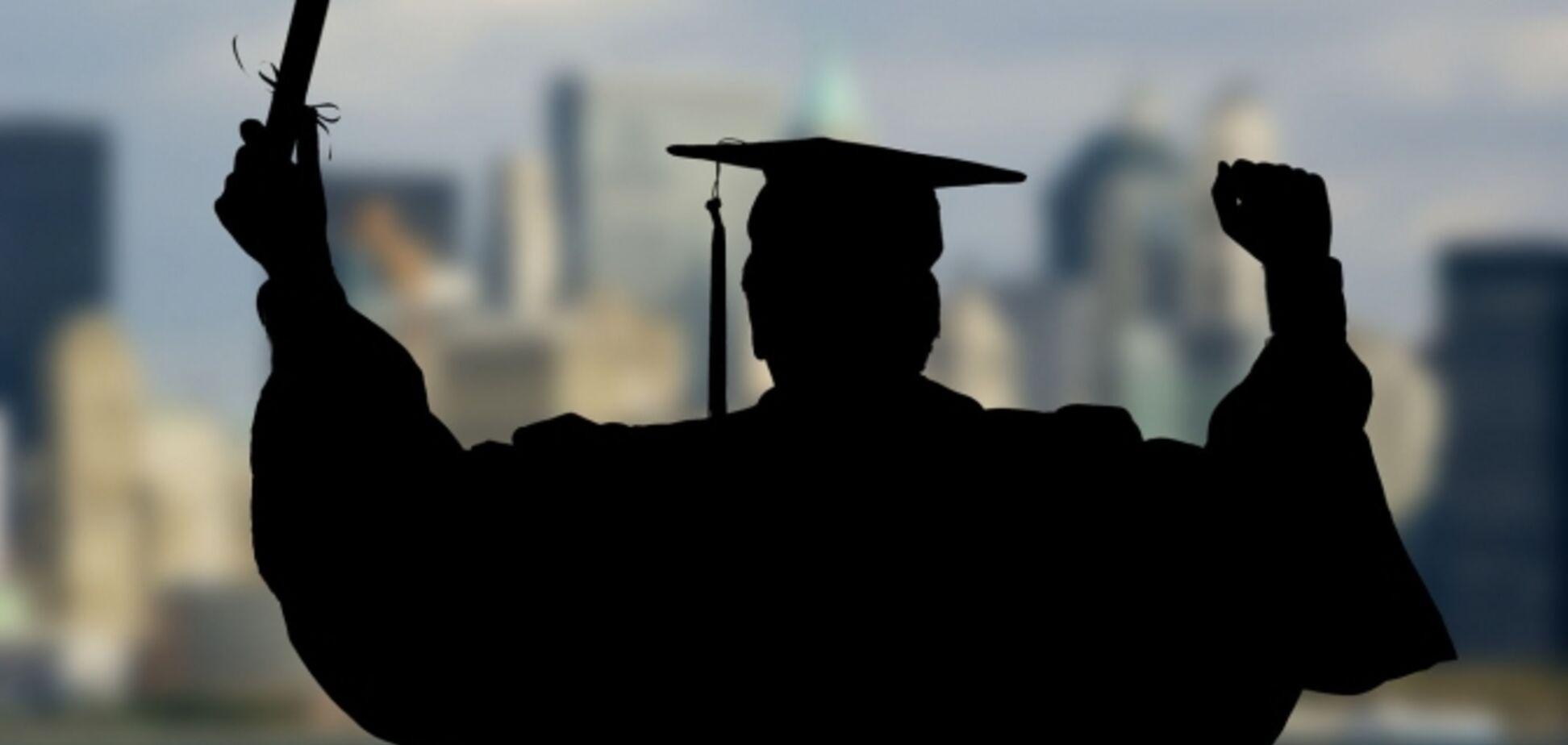 'Золотые дипломы': названо топ-5 самых дорогих вузов Украины