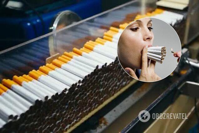 Сигарети через кілька днів різко подорожчають