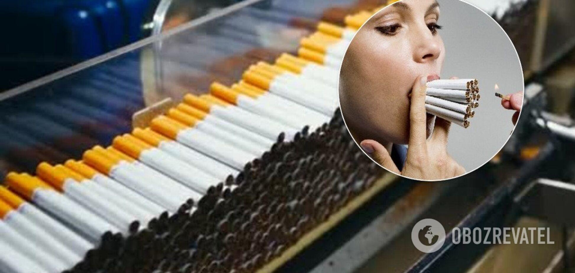 Сигарети через кілька днів різко подорожчають: скільки заплатять українці