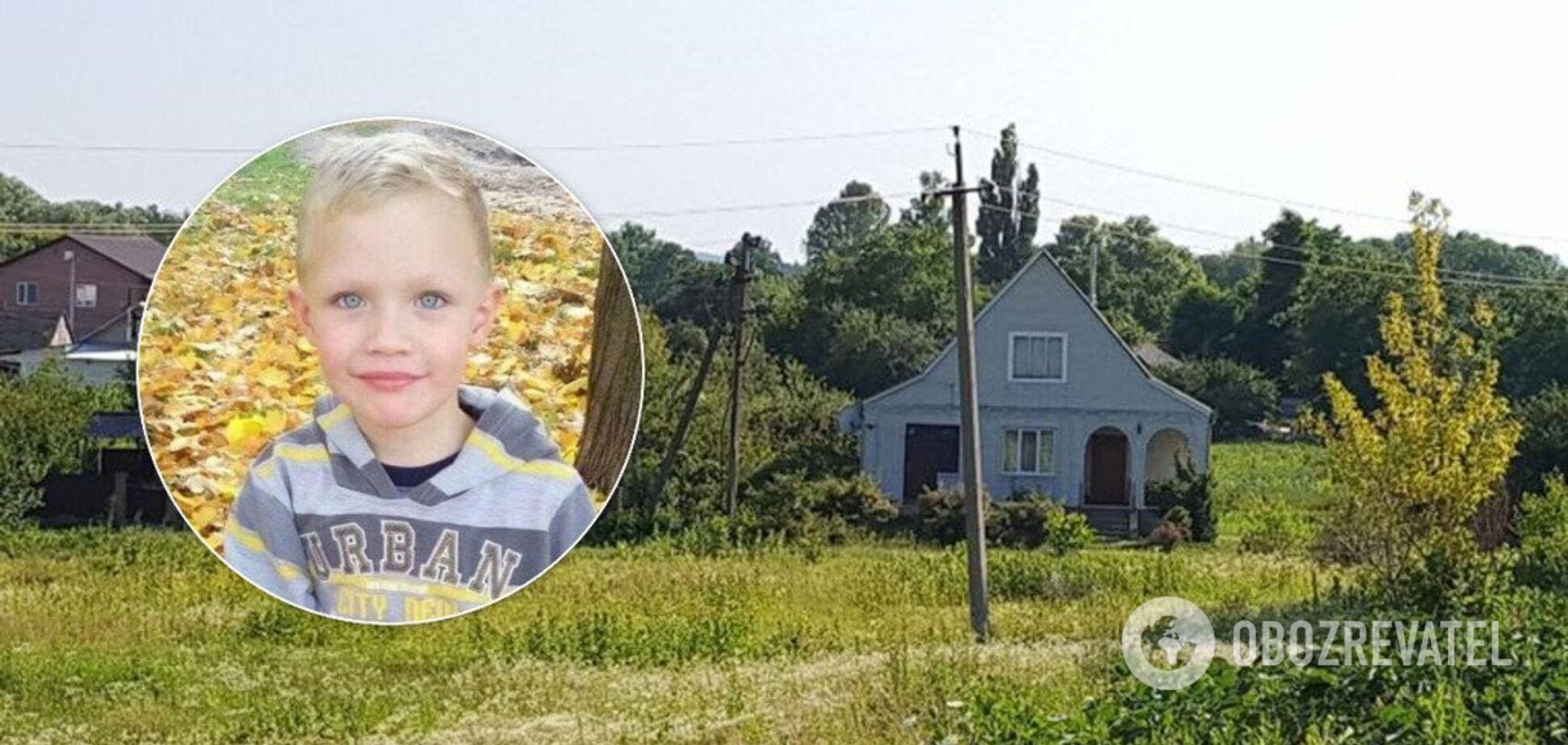 Вбивство 5-річної дитини копами: головний доказ загадково зник, а експертизи провалили