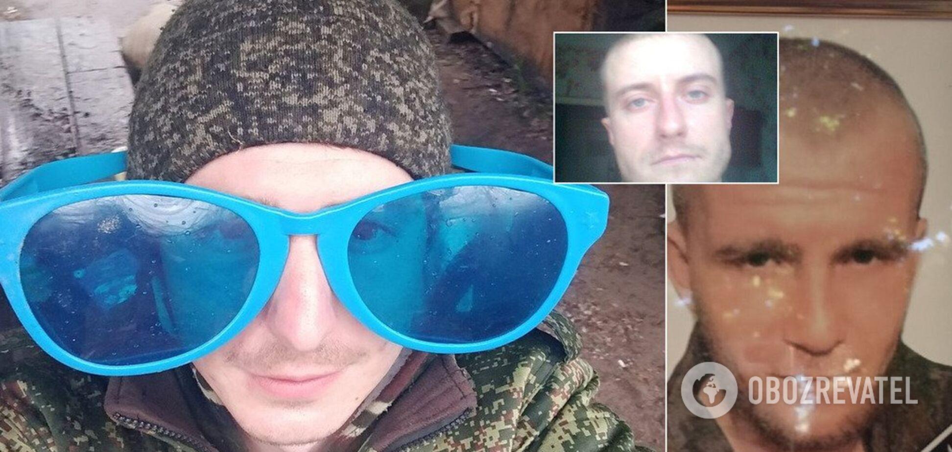 Пополнили ряды Моторолы и Захарченко: в сети показали очередной 'груз-200' террористов