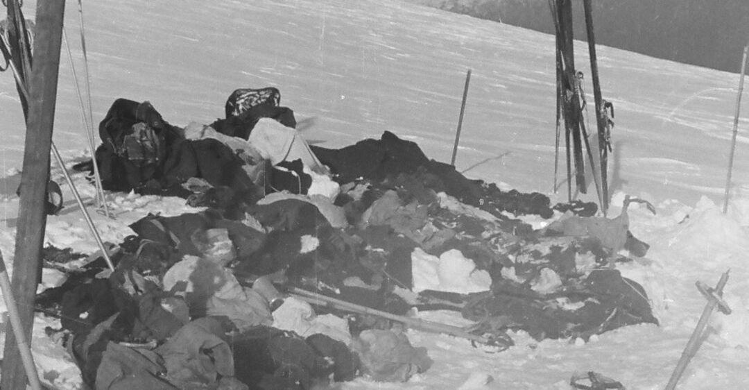 тайна перевала дятлова фото из архива без водяного знака