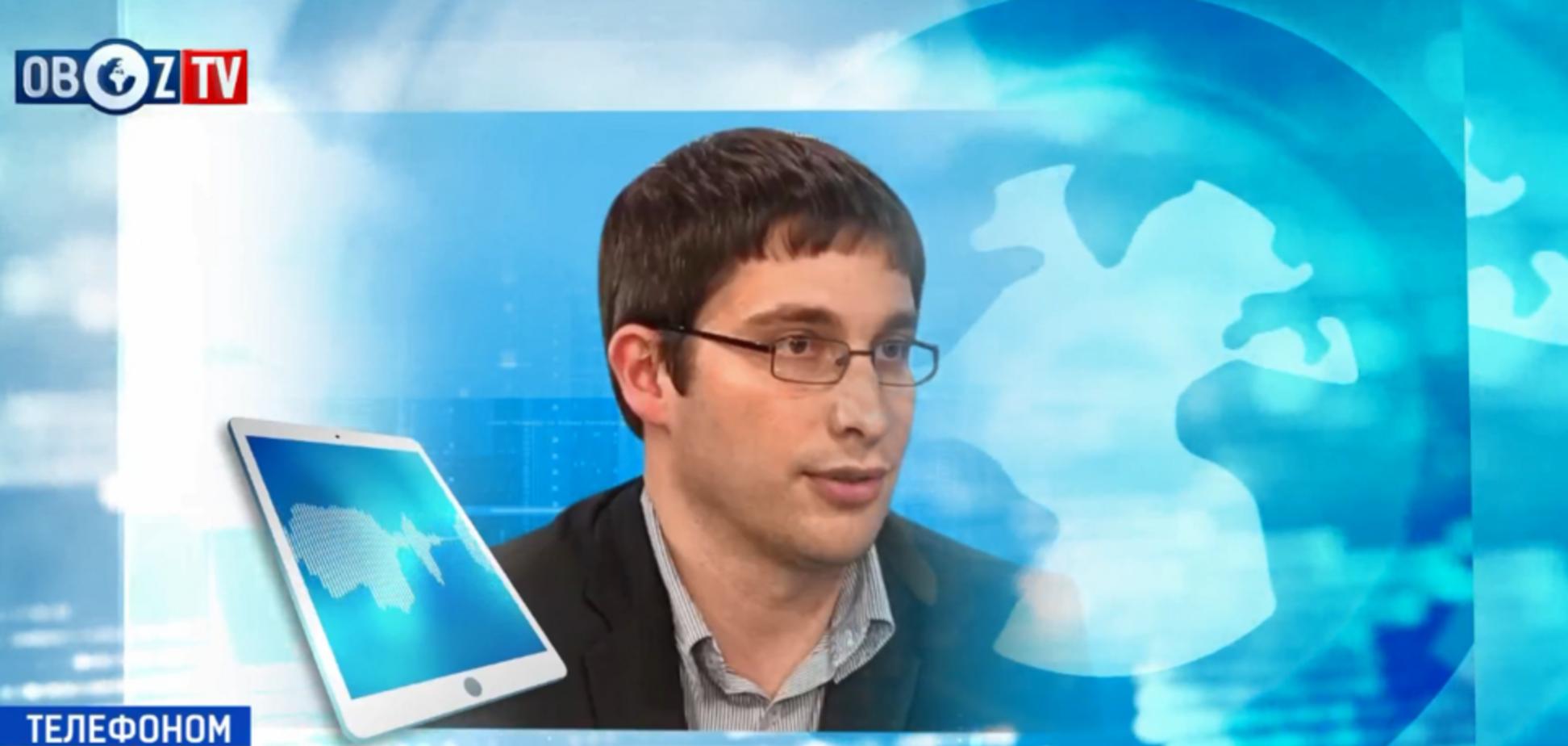 'Ризик дуже великий': юрист спрогнозував долю люстрації в Україні