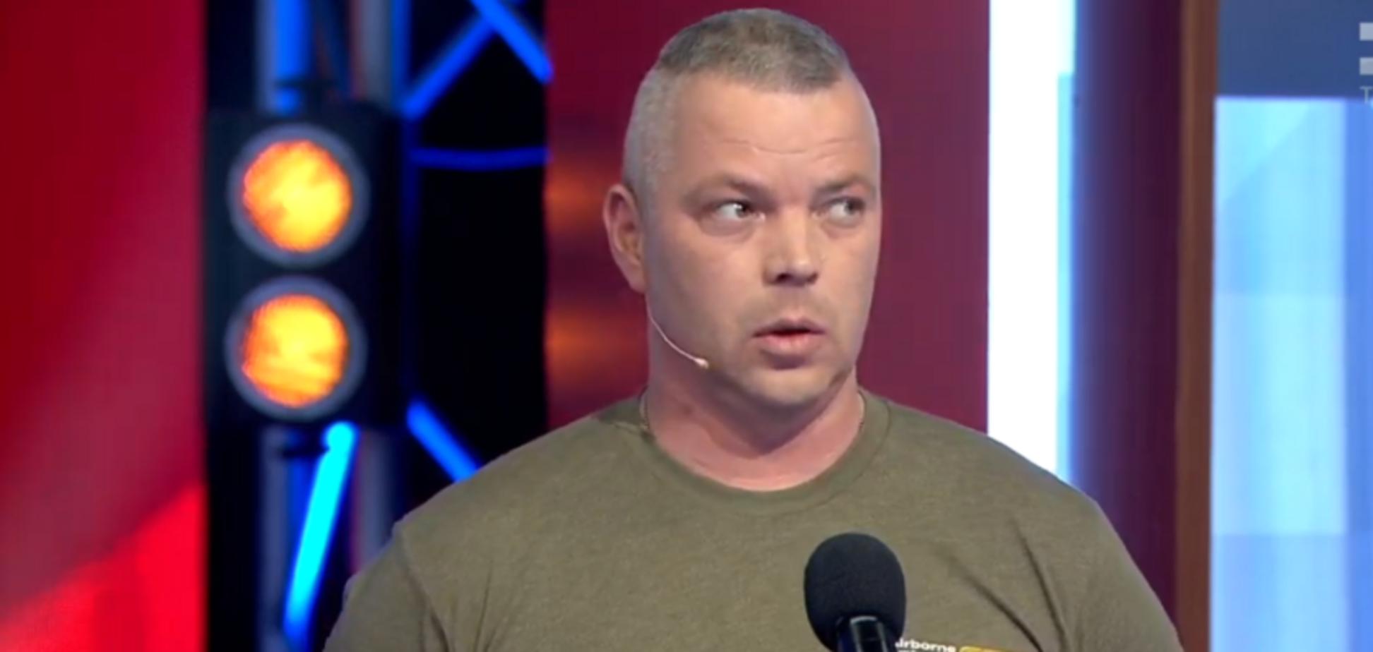 Будут жертвы: командир украинских десантников указал на опасность отвода сил на Донбассе