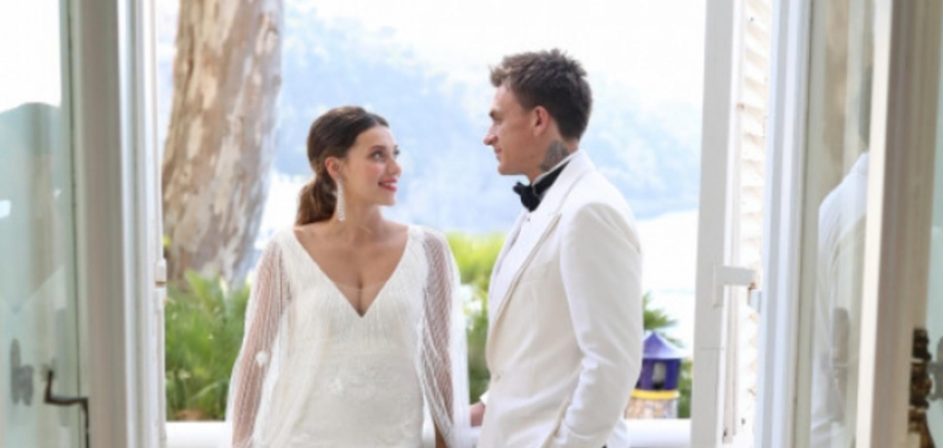 Тодоренко і Топалов одружилися