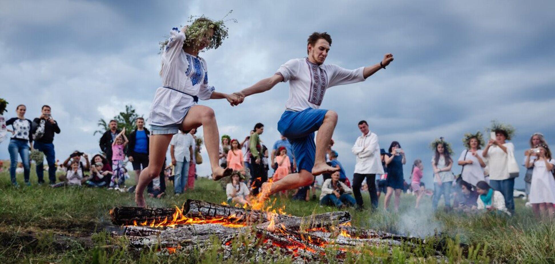 У Дніпрі пройде масштабний фестиваль до дня Івана Купала