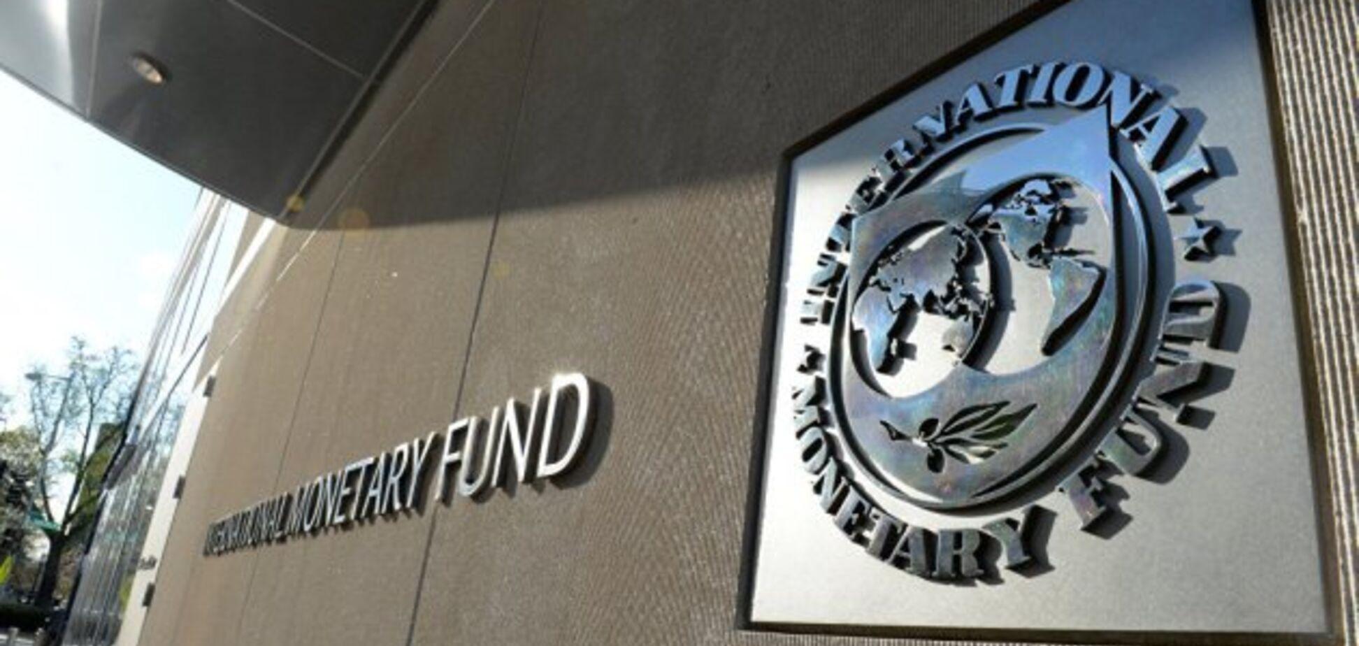 Хороших новостей нет: в МВФ предупредили о масштабных проблемах
