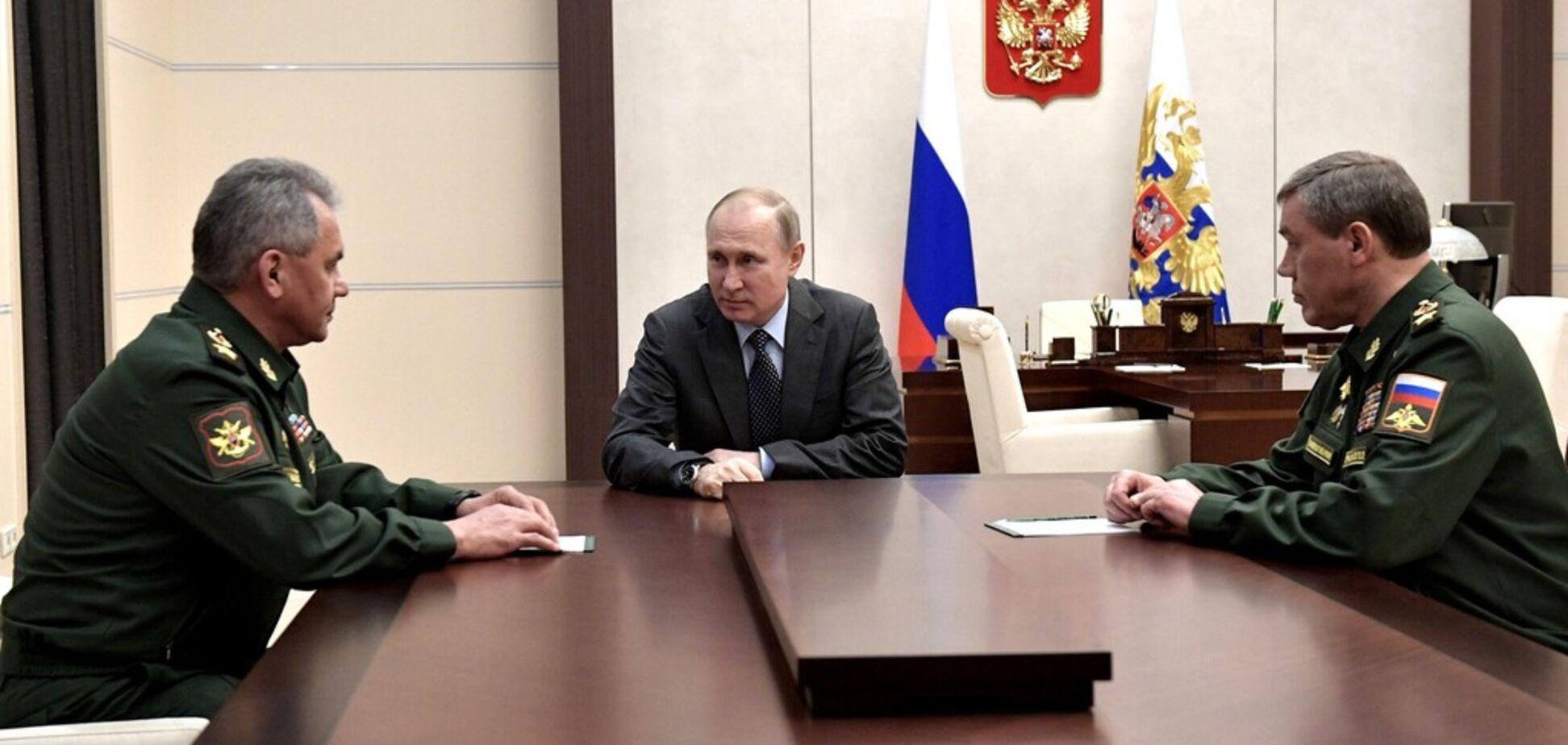 Путин готовится к атаке? Гай объяснил войска на границе с Украиной