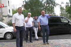 Кличко: у Києві активно ремонтують двори та міжквартальні проїзди