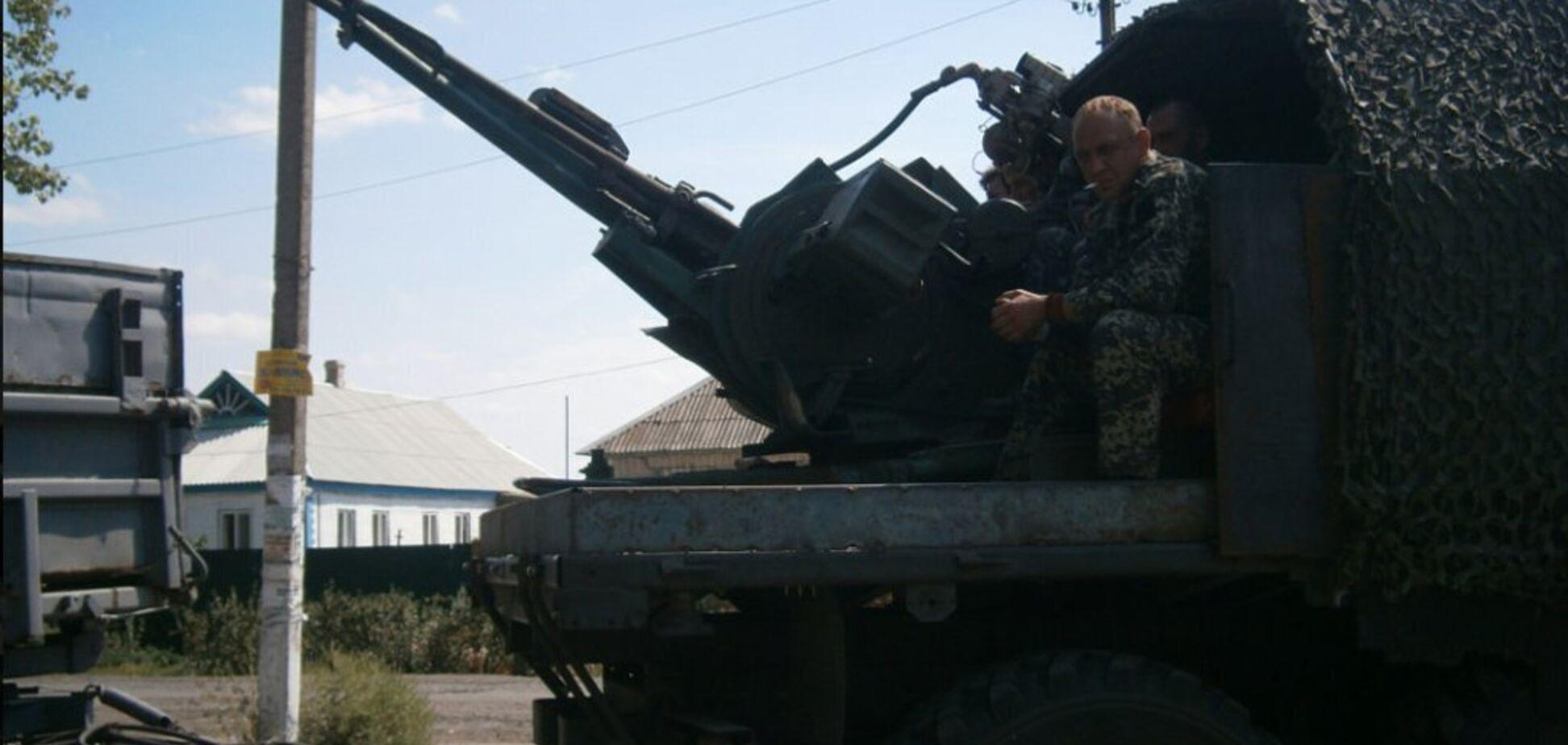 Катастрофа МН17: Гіркін закотив істерику через викрадення СБУ командира 'ДНР'